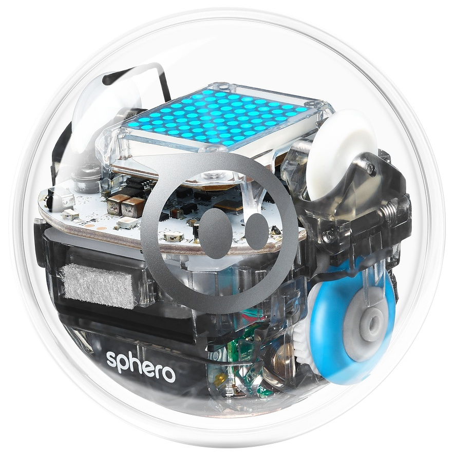 Sphero BOLT - inteligentna kula