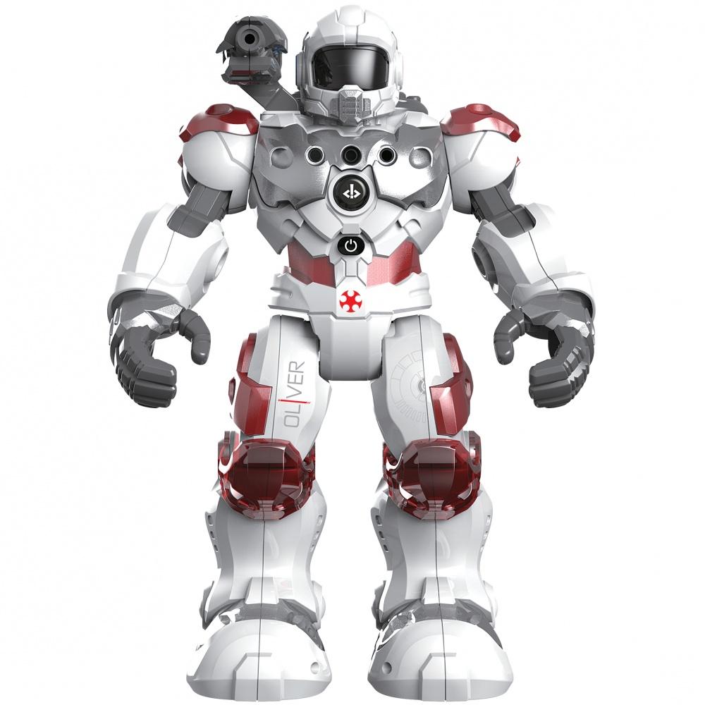 Zigybot - Strażak Oliver