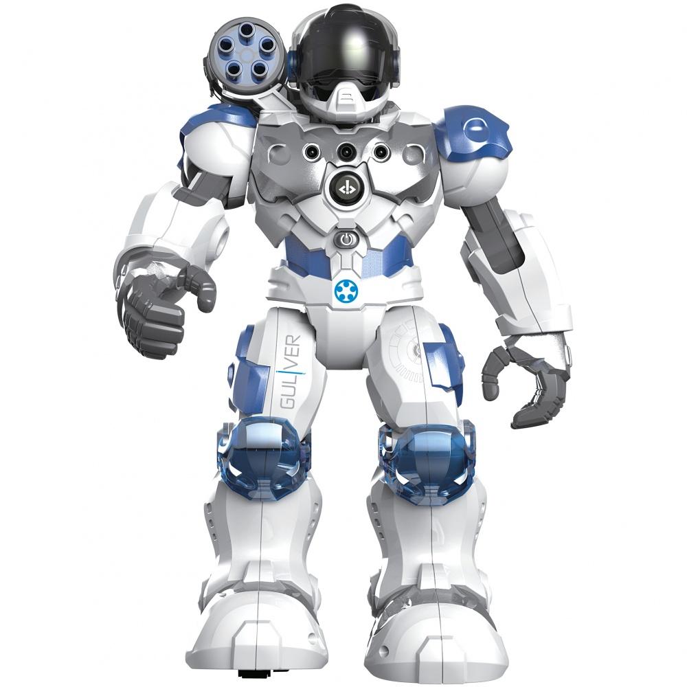 Zigybot - Policjant Guliver