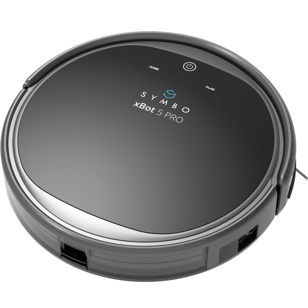 Symbo xBot 5 PRO WiFi + mop (2w1)