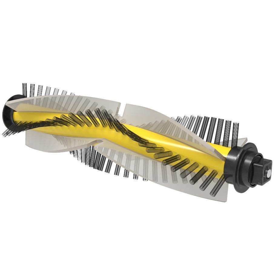 Szczotka główna do Symbo xBot, LASERBOT - żółty