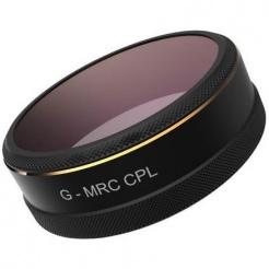 Filtr polaryzacyjny G-MRC CPL do DJI Phantom 4 PRO