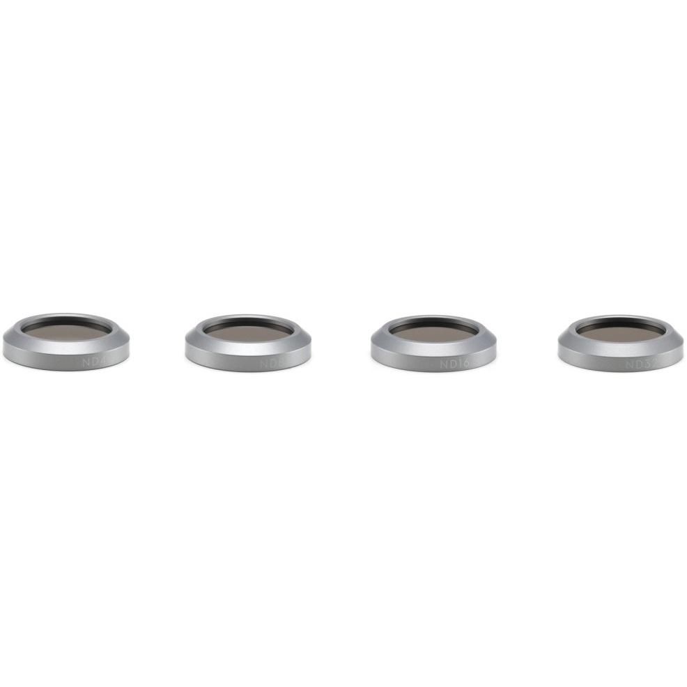 Zestaw ND filtrów do DJI Mavic 2 ZOOM (ND4/8/16/32)