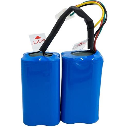Bateria Symbo LASERBOT 750 - 5200 mAh