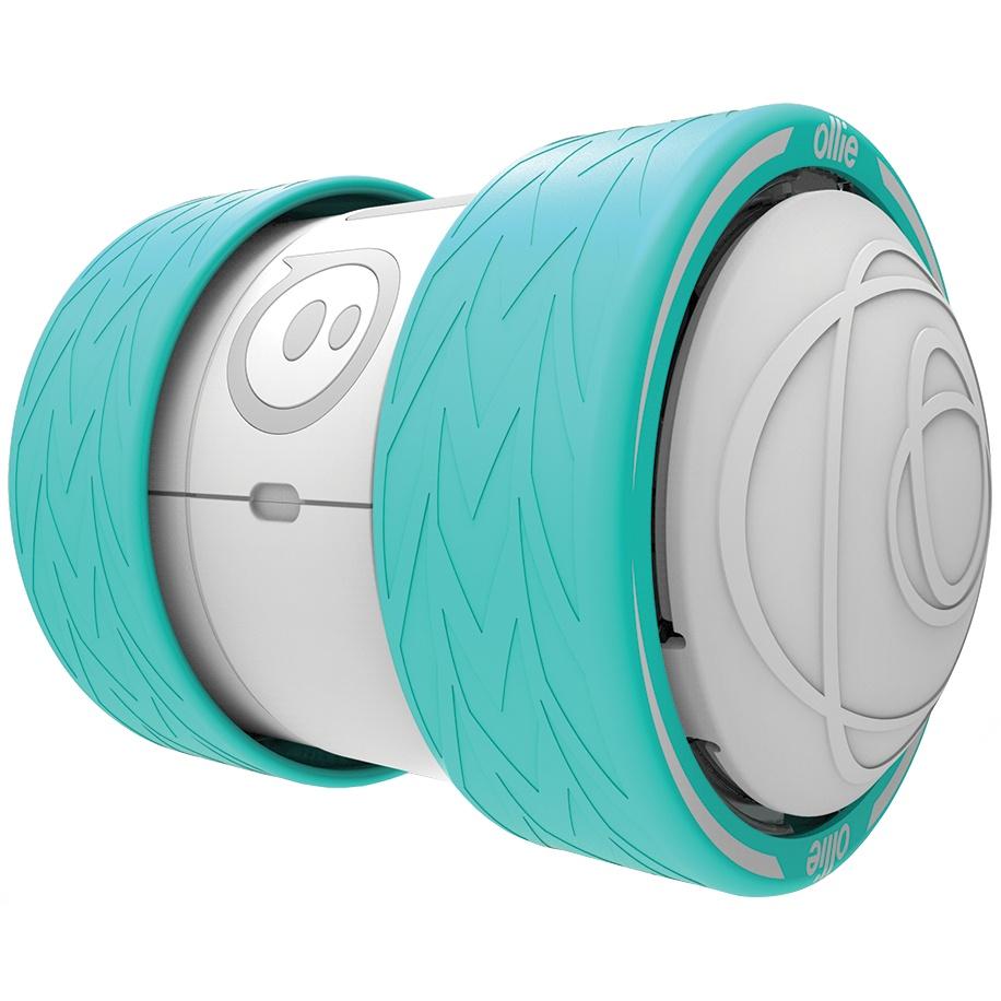 Sphero Ollie turbo opony - turkusowe