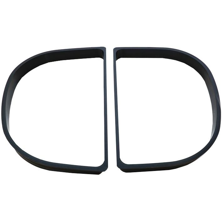 Pierścień zabezpieczający Helpmation OVAL 80-4R