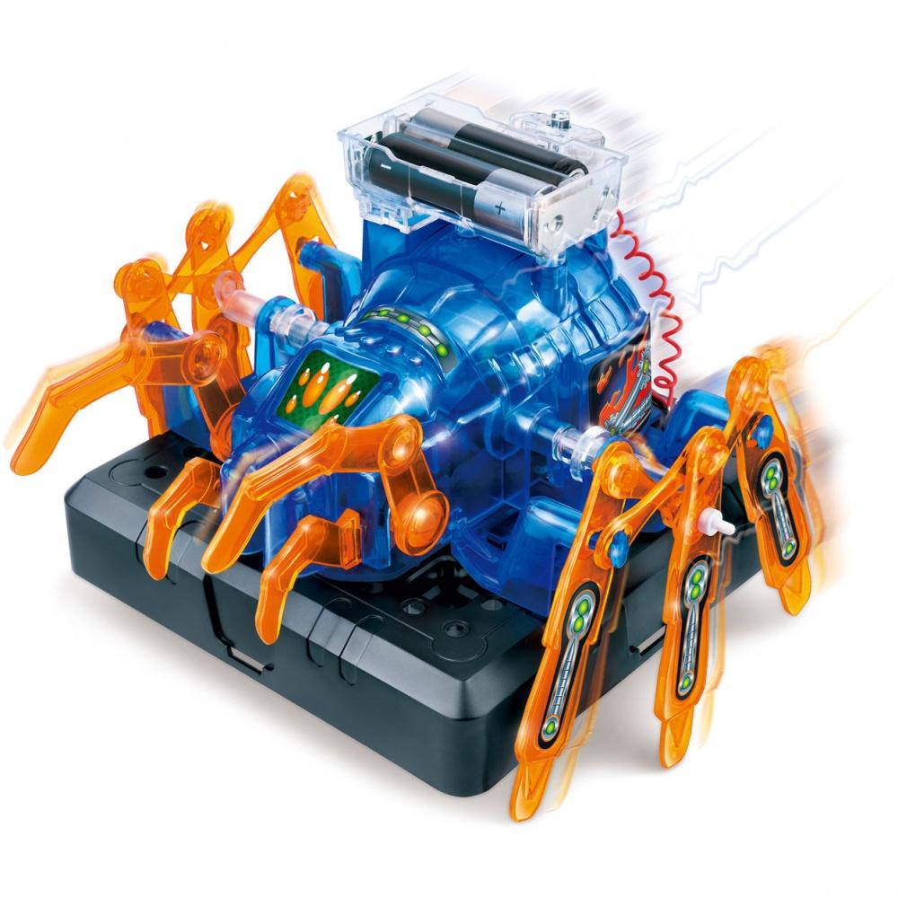 Connex - robo-pająk