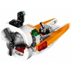 LEGO Creator 31071 Dron badawczy