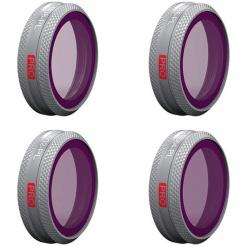Zestaw filtrów ND-PL 8/16/32/64 (Professional) do DJI Mavic 2 ZOOM