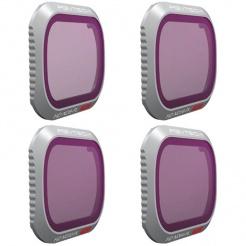 Zestaw filtrów ND-PL 8/16/32/64 (Professional) do DJI Mavic 2 PRO