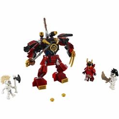 LEGO Ninjago 70665 Mech - samuraj
