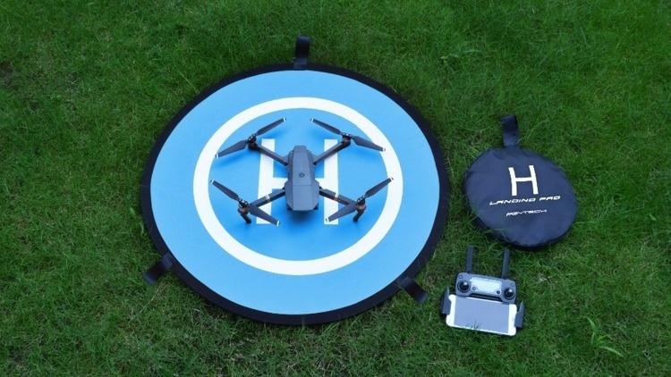 Lądowisko dla dronów - 75cm