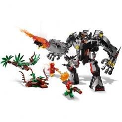 LEGO Super Heroes 76117 Mech Batmana kontra mech Trującego Bluszcza