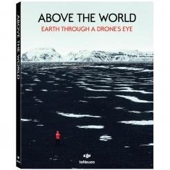 Książka - Above the World