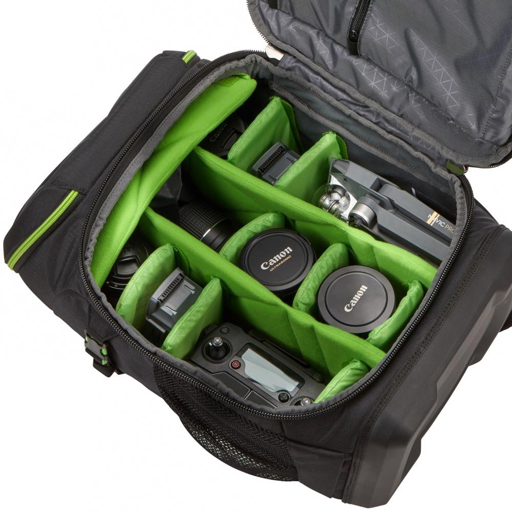 Plecak na dron i lustrzanke Case Logic Kontrast Pro-DSLR