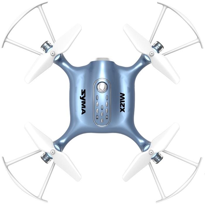 Syma X21W - niebieski