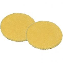 Ściereczki z mikrofibry do Mamibot Glassy - zestaw 12 szt. - żółte