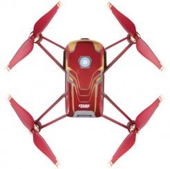 DJI Ryze Tello Iron Man Edition