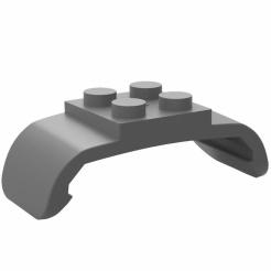 Zasilacz do kostki LEGO dla DJI Ryze Tello