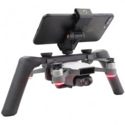 Uchwyt do ręcznego filmowania do DJI Spark - dwuręczny