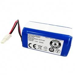 Bateria Li-ion 2600 mAh