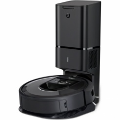 iRobot Roomba i7+ (7558 grey)