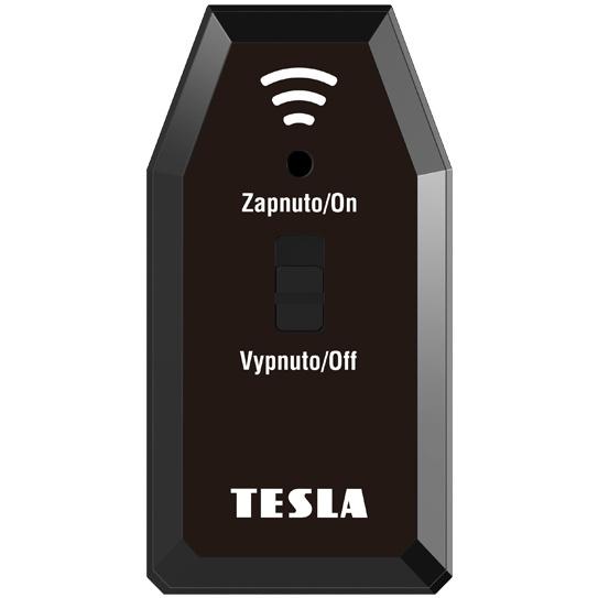 Wirtualna ściana Tesla RoboStar W20