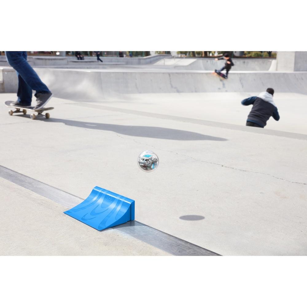 Terenowy park do Sphero - niebieski