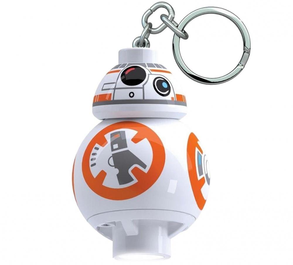 Świecąca figurka LEGO Star Wars BB8