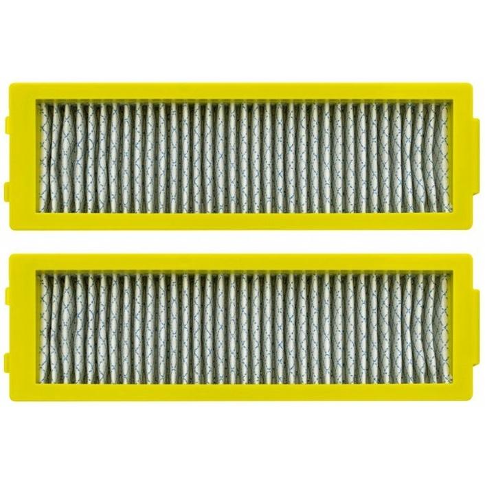 Zestaw filtrów HEPA dla iClebo O5, Omega - 2 szt.