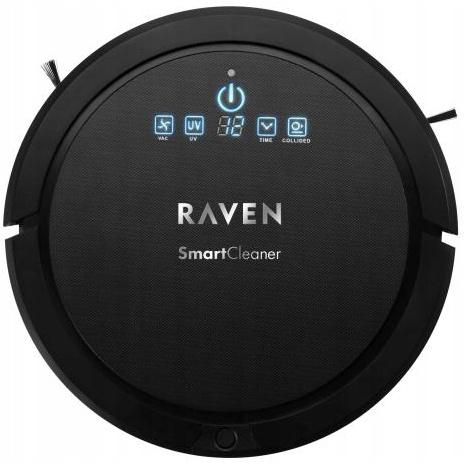 Raven EOA001