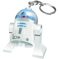 Świecąca figurka LEGO Star Wars R2D2