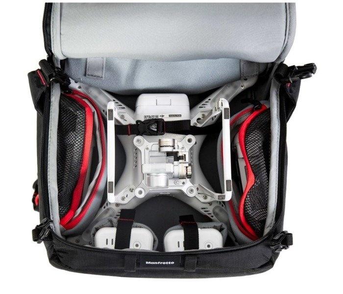 Wielofunkcyjny plecak do drona DJI Phantom