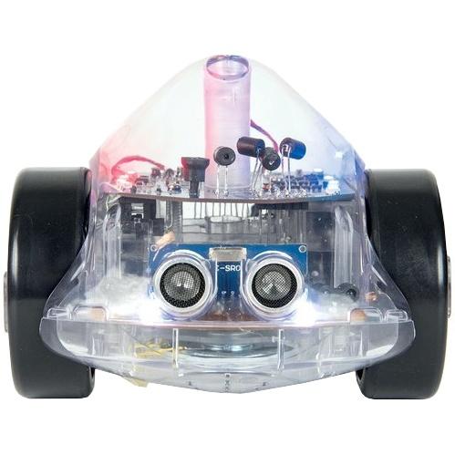 Ino-Bot programowalny robot z bluetooth