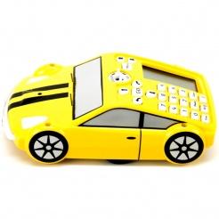 Pro-Bot autko