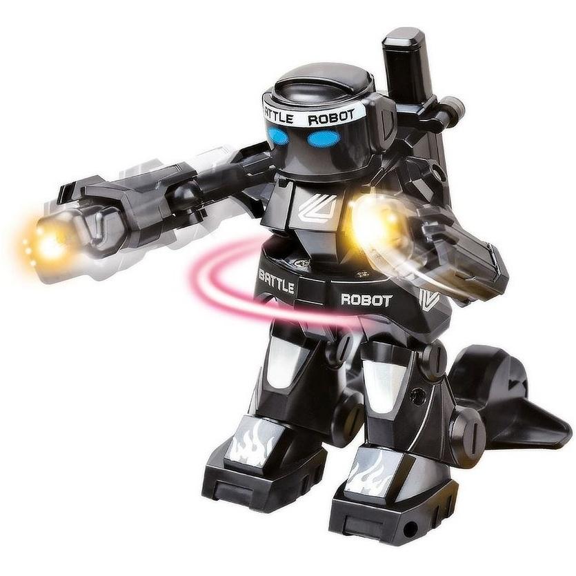 RoBox pojedynek robotów