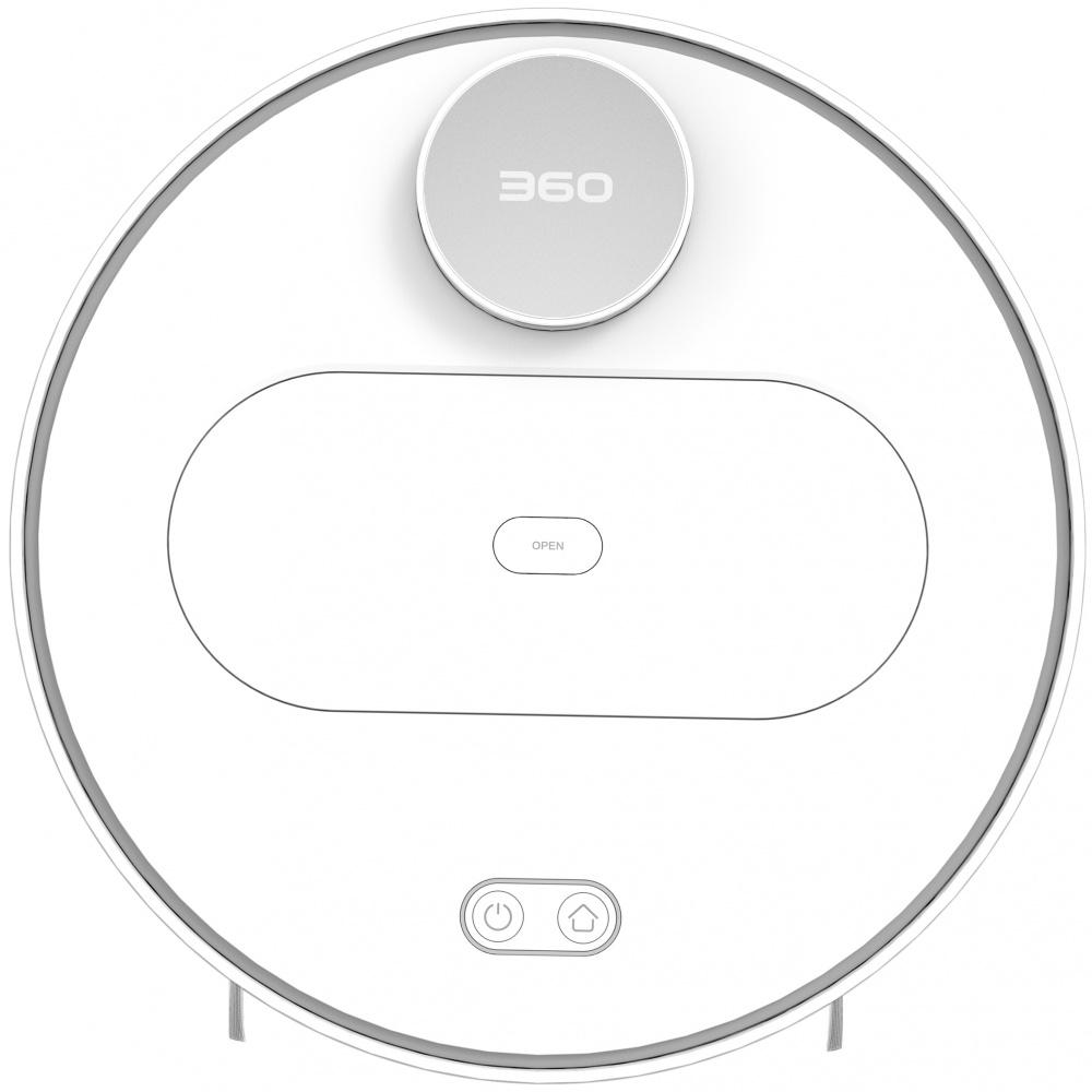 360 Robot Vacuum S6