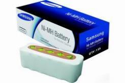 Bateria Ni-MH 2200 mAh