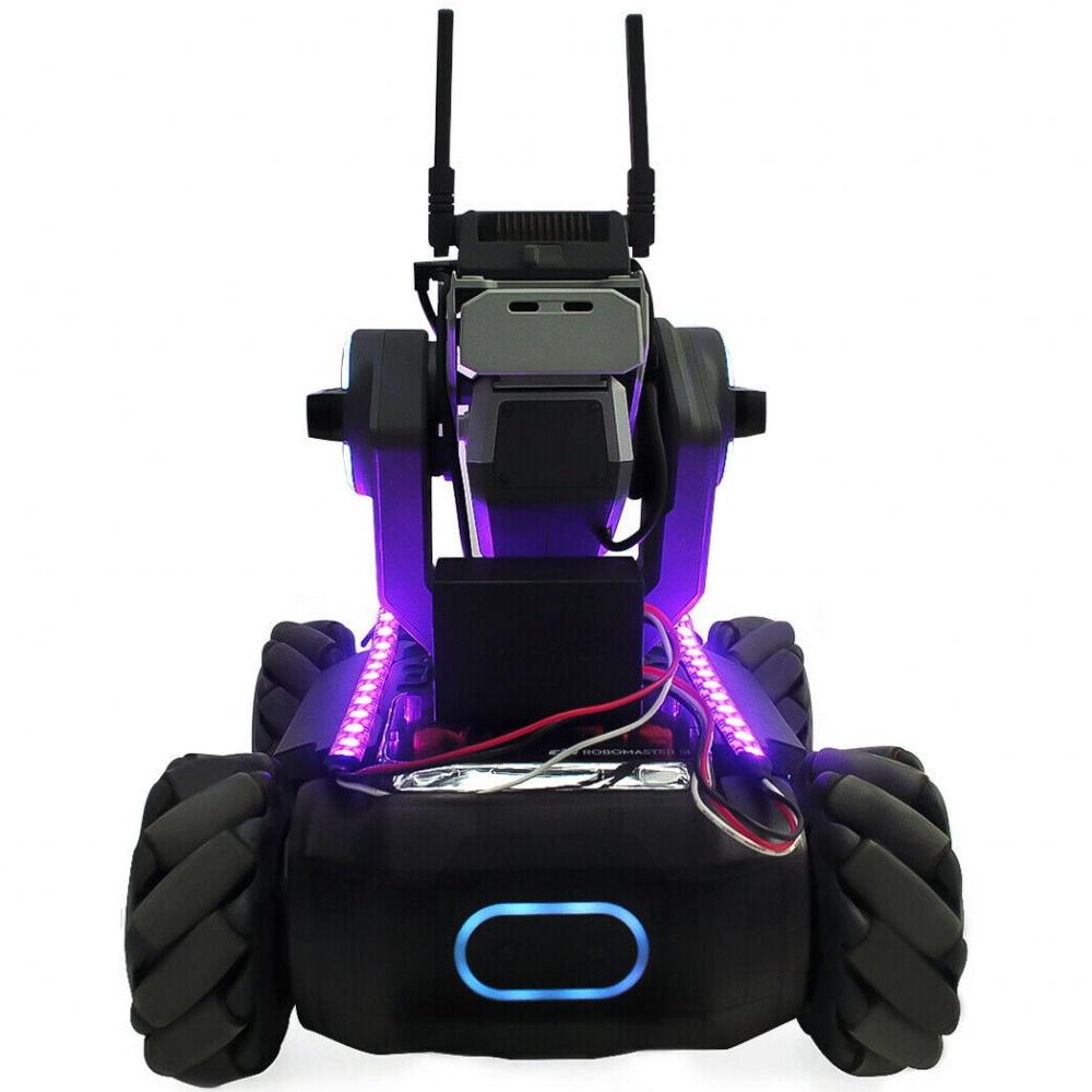 Kolorowe oświetlenie LED do DJI RoboMaster S1