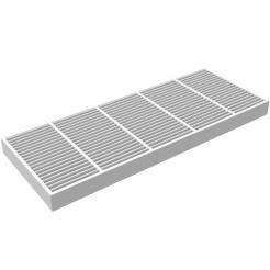 HEPA design filtr do Sencor SRV 9250BK