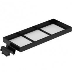 Podstawowy filtr do Sencor SRV 9250BK