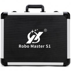 Aluminiowa walizka na DJI Robomaster S1