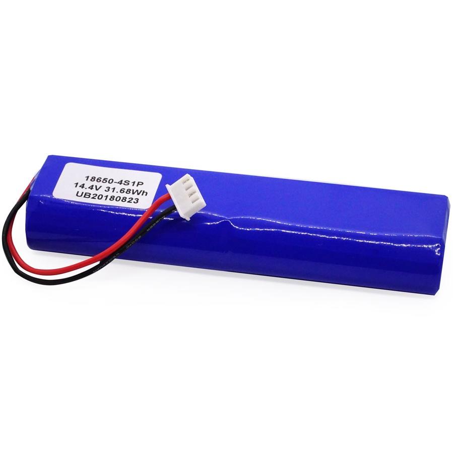 Bateria Li-Ion dla CleanMate RV500