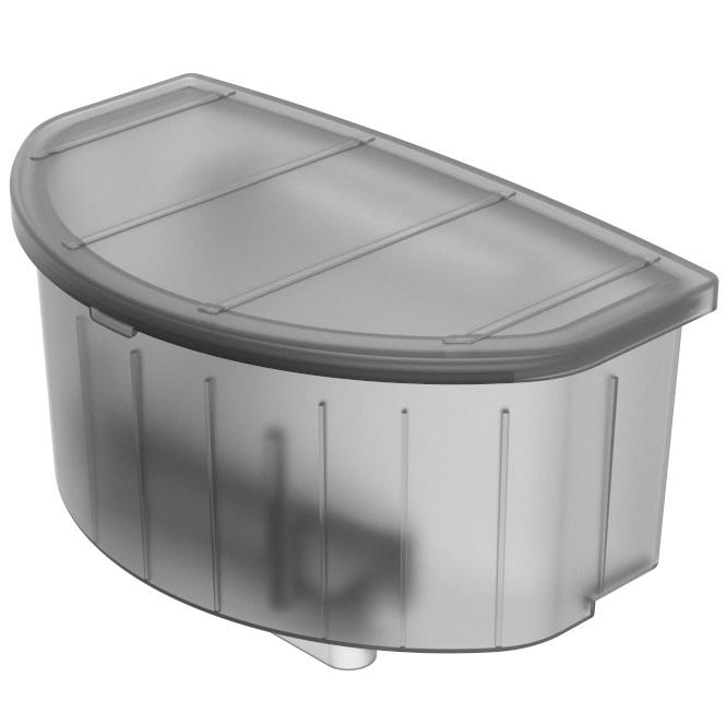 Pojemnik odpadowy do Sencor SRV 1000SL