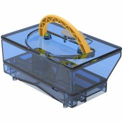 Zbiornik na wodę dla Symbo serii D400