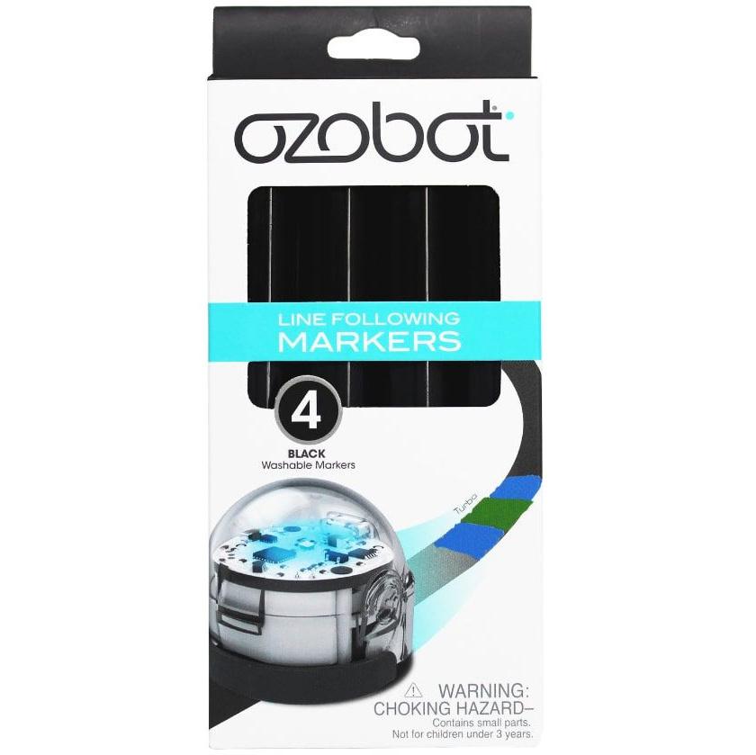 Mazaki Ozobot - czarny
