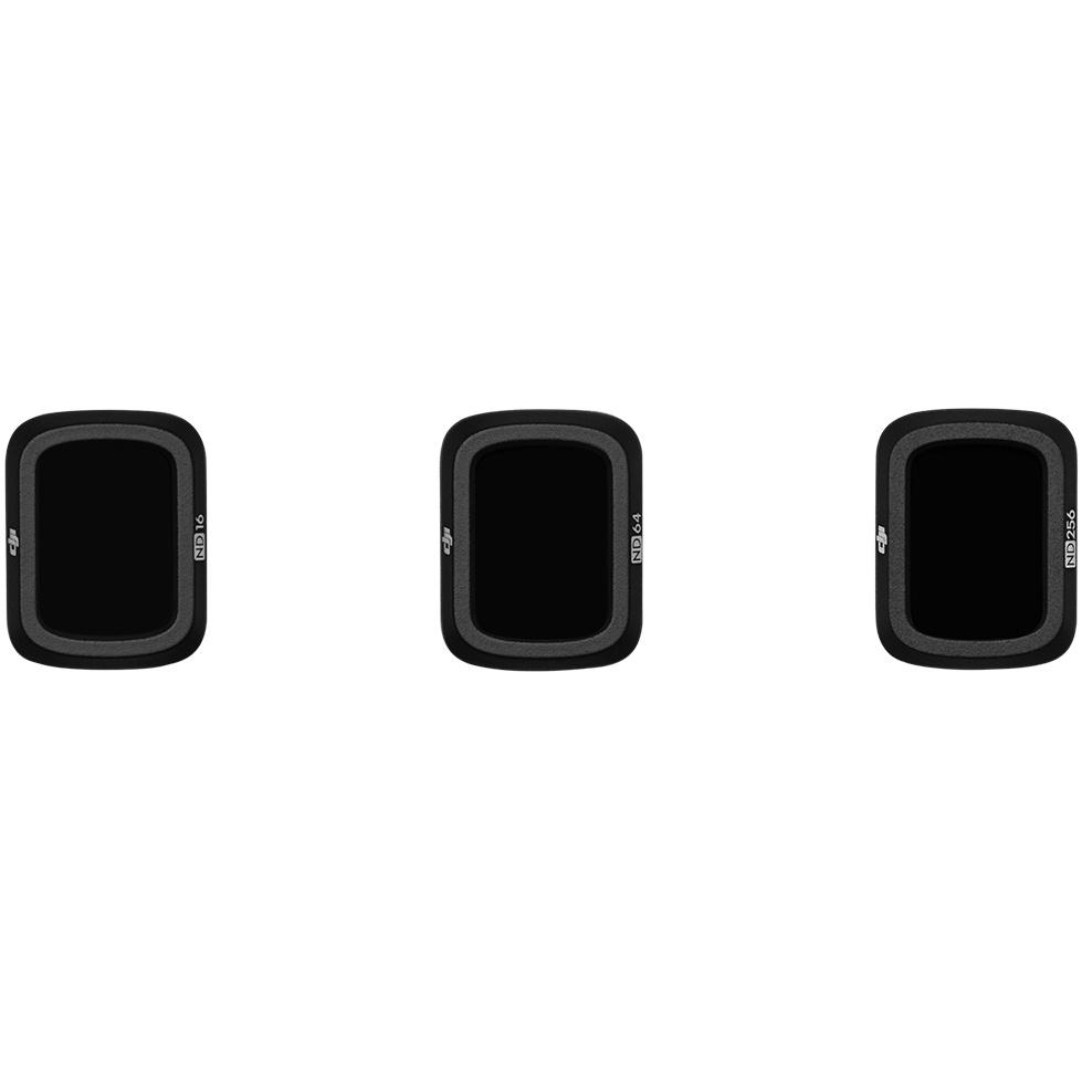Zestaw ND filtrów do DJI Mavic AIR 2 (ND16/64/256)