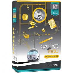 Ozobot EVO - zestaw startowy dla nauczycieli