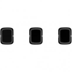 Zestaw ND filtrów do DJI Mavic AIR 2 (ND4/8/32)