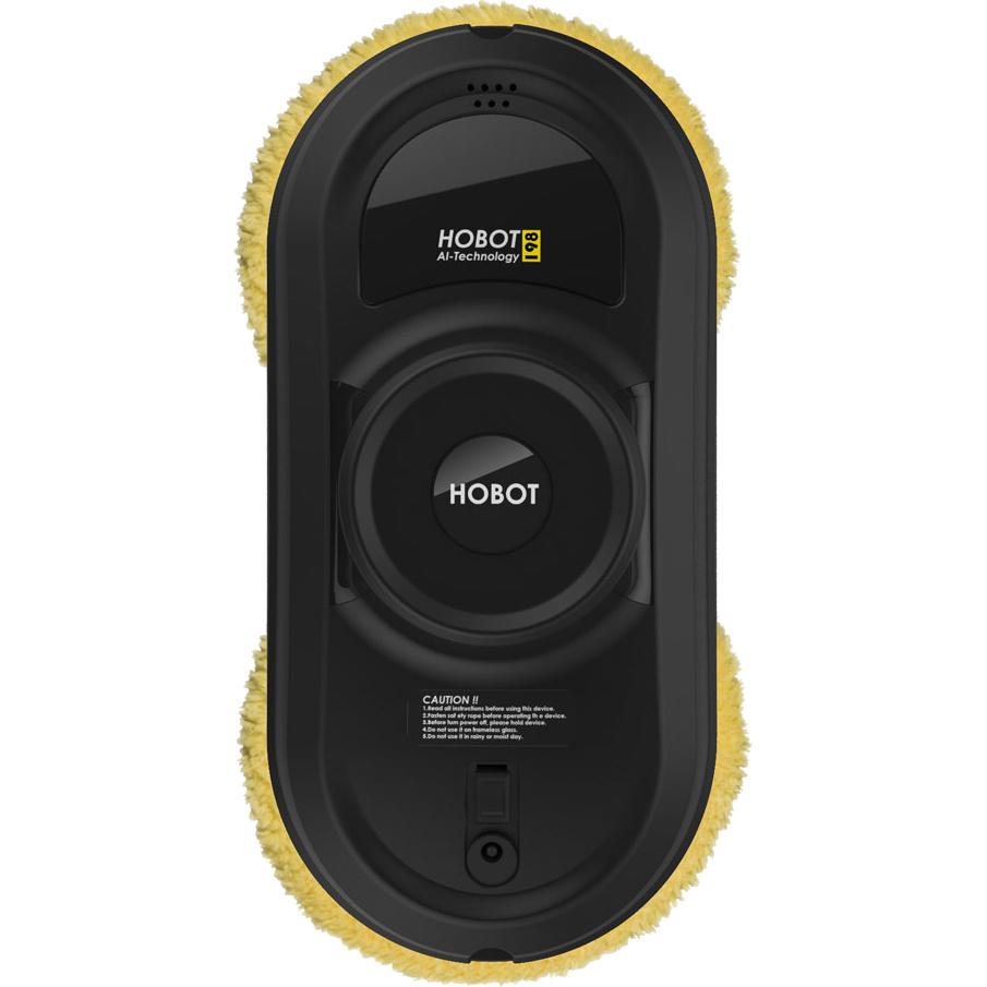 Hobot 198 - Używany
